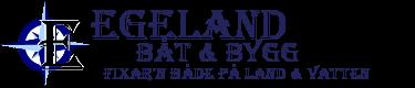 Egeland Båt & Bygg